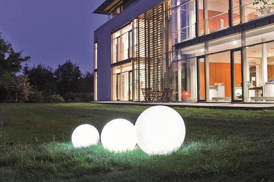 Malideco sfeerverlichting voor tuin en terras