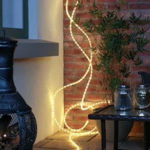 LED lichtslang per meter op maat