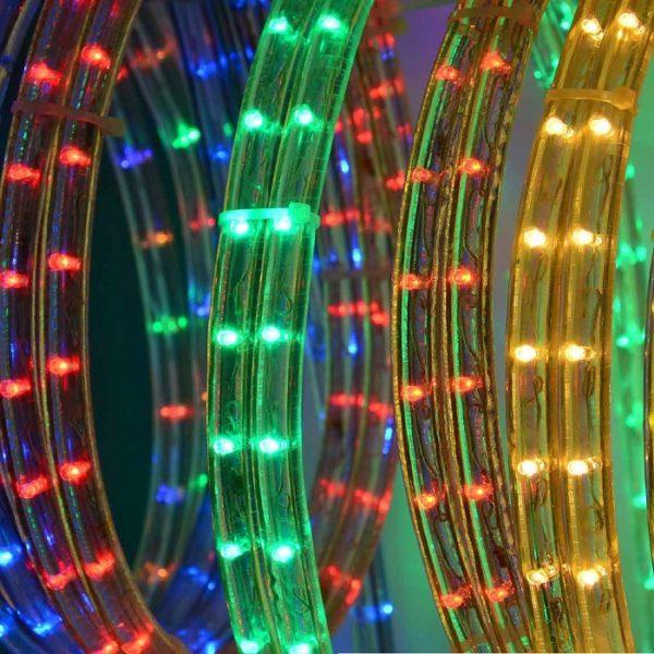 LED lichtslang per meter op maat 2